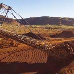 Fortescue Metals Group – Australia