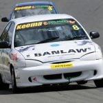 Banlaw is proud to sponsor racer Scott Kelly