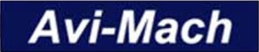 avimach logo