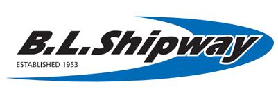 b.l.shipway logo