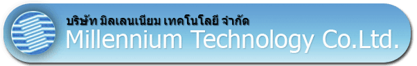 millenium tech logo