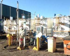 Mines which keep moving need mobile fuelling technologies -