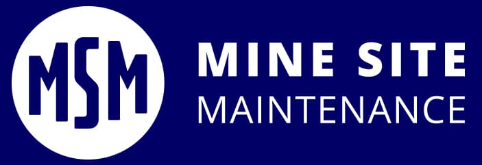 Mine Site Maintenance -