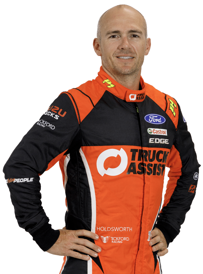 Bathurst 1000 with Lee Holdsworth – It's Race Time! -