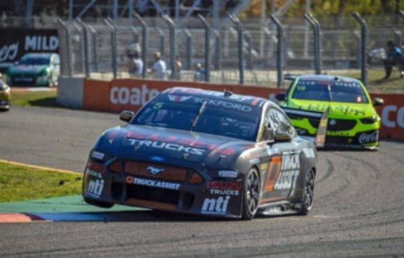 Bathurst 1000 with Lee Holdsworth – It's Race Time!