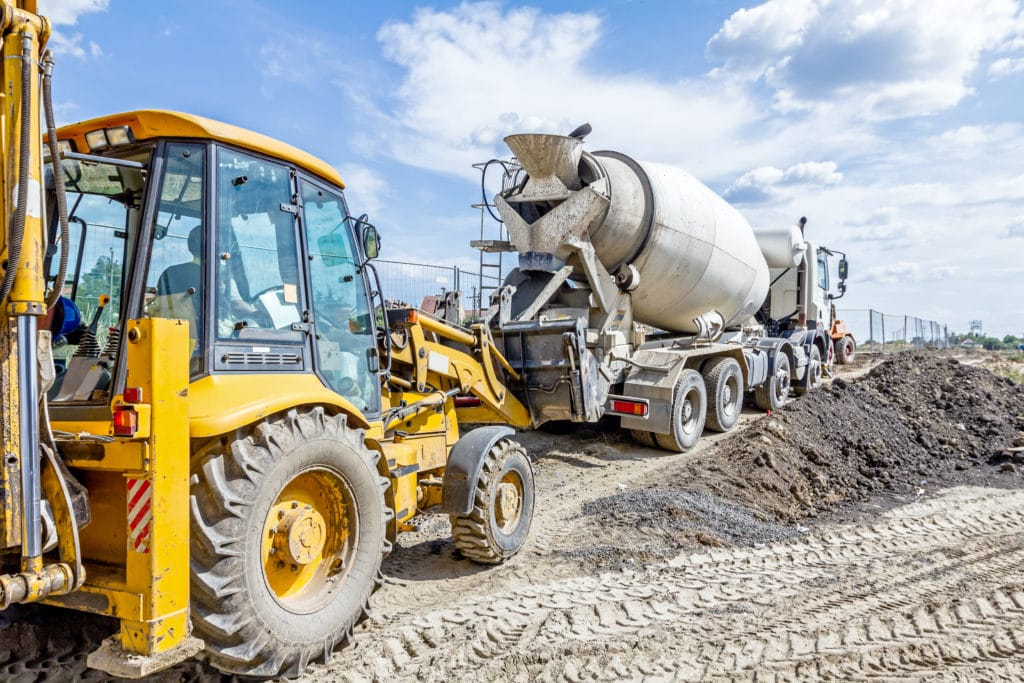 Banlaw construction industry fuel management solutions